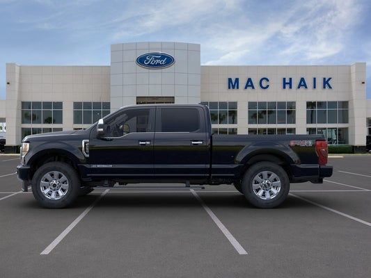 2019 Ford Super Duty Truck The Toughest Heavy Duty Pickup Ever